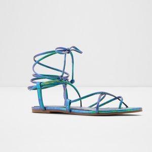 NWT 🆕 Aldo Beringel sandal